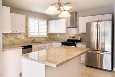 Phoenix Single Family Home For Sale: 3221 E Presidio Road