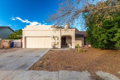 Mesa Single Family Home For Sale: 4812 E Gary Street
