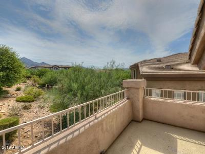Scottsdale Rental For Rent: 16420 N Thompson Peak Parkway #1082