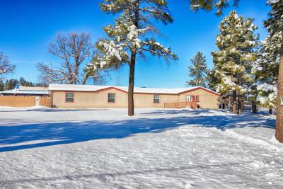 Lakeside Single Family Home For Sale: 3320 Kay Road