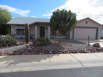 Sun City West Rental For Rent: 13821 W Oak Glen Drive
