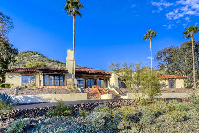 Carefree AZ Single Family Home For Sale: $1,699,000