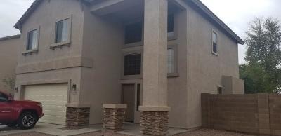 Goodyear Rental For Rent: 17245 W Meghan Drive