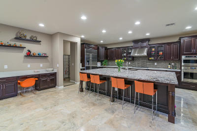 Chandler Single Family Home For Sale: 2171 E Geronimo Street