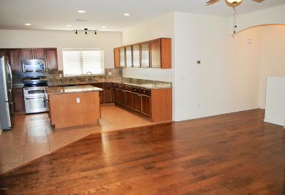 San Tan Valley Single Family Home For Sale: 743 W Vineyard Plains Drive