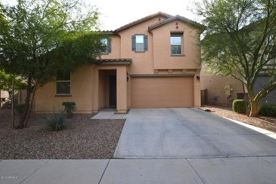 Gilbert Rental For Rent: 2765 S Cupertino Drive #Lot 18