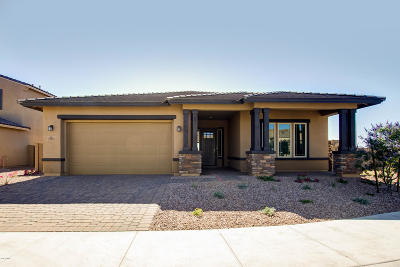 Peoria Single Family Home For Sale: 28086 N 93rd Lane