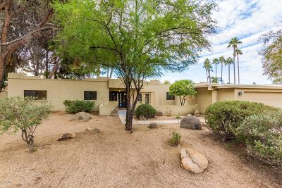 Phoenix Single Family Home For Sale: 215 W El Caminito Drive