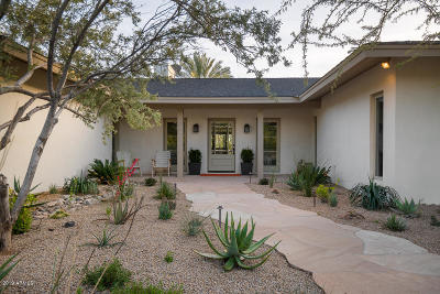 Paradise Valley Single Family Home For Sale: 3745 E Bethany Home Road