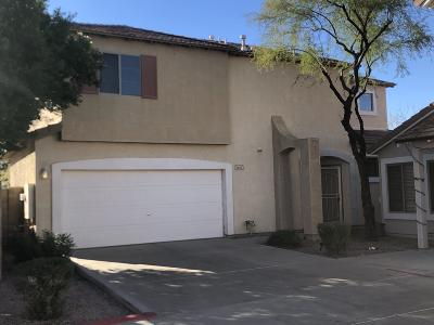 Gilbert Rental For Rent: 1164 S Boulder Street #E