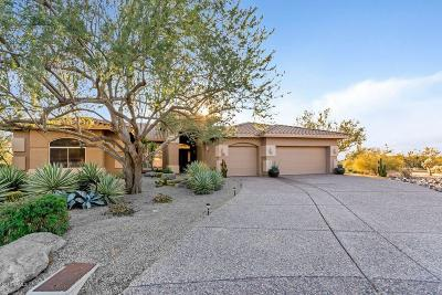 Scottsdale Single Family Home For Sale: 6807 E Bobwhite Way