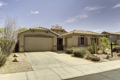 Phoenix Single Family Home For Sale: 39517 N Gold Mine Lane