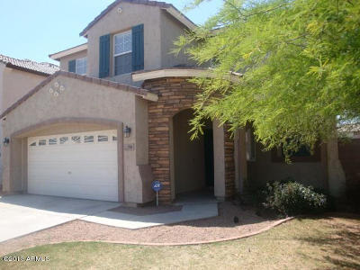 Tolleson Rental For Rent: 2506 S 90th Lane