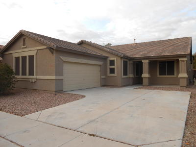 Surprise Rental For Rent: 14522 W Cameron Drive