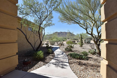 Scottsdale Single Family Home For Sale: 33205 N 138th Street #B