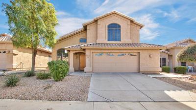 Scottsdale Single Family Home For Sale: 9687 E Ludlow Drive