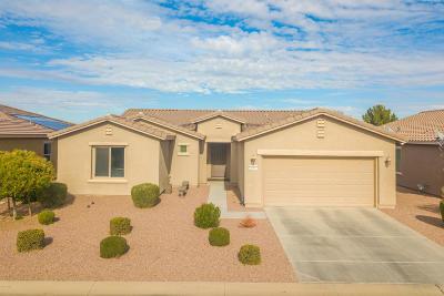 Maricopa AZ Single Family Home For Sale: $286,900