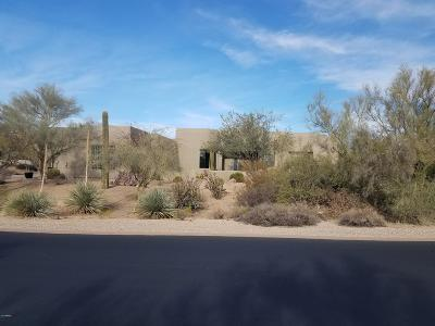 Scottsdale Single Family Home For Sale: 30600 N Pima Road #30