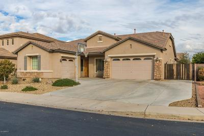 Chandler Single Family Home For Sale: 1644 E Grand Canyon Drive