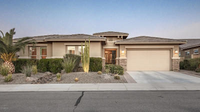Gilbert Single Family Home For Sale: 6709 S Lyon Drive