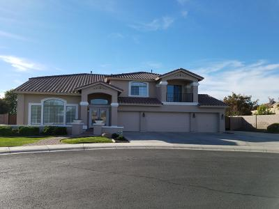 Litchfield Park Rental For Rent: 5402 N Pajaro Court
