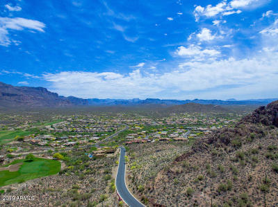 Gold Canyon Residential Lots & Land For Sale: 9285 E Avenida Fiebre De Oro