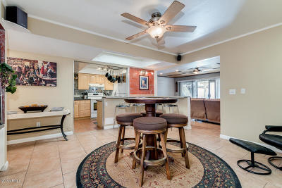 Phoenix Condo/Townhouse For Sale: 5514 N 10th Street