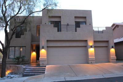 Phoenix Single Family Home For Sale: 1 W North Lane