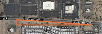 Mesa Residential Lots & Land For Sale: 6915 E University Drive