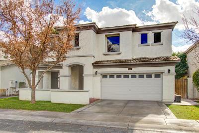 Phoenix Single Family Home For Sale: 1129 W Stella Lane