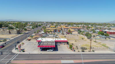 Mesa Residential Lots & Land For Sale: 828 N Country Club Drive