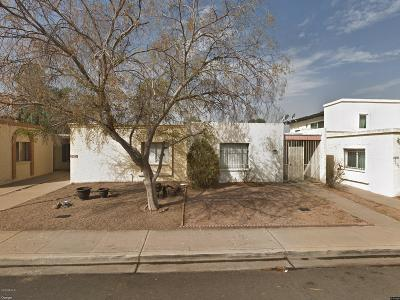 Tempe Condo/Townhouse For Sale: 2301 W Vineyard Road