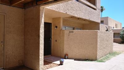 Phoenix Apartment For Sale: 2656 N 43rd Avenue #B