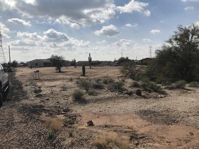 Mesa Residential Lots & Land For Sale: 9875-9925 E Brown Road