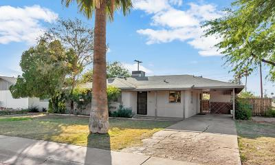 Tempe Single Family Home For Sale: 551 W 18th Street