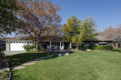 Phoenix Single Family Home For Sale: 3454 E Pasadena Avenue