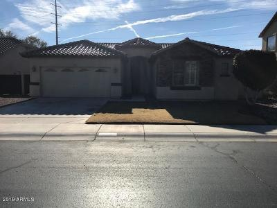 Chandler Rental For Rent: 2217 E Aloe Place