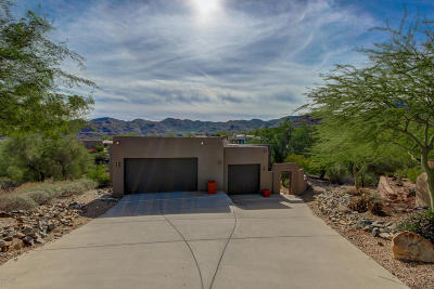 Fountain Hills AZ Single Family Home For Sale: $625,000