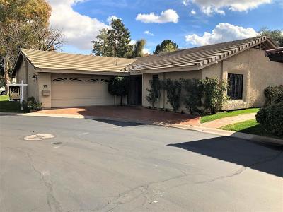 Phoenix Single Family Home For Sale: 25 E Butler Drive