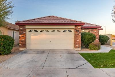 Phoenix Single Family Home For Sale: 2744 W Grenadine Road