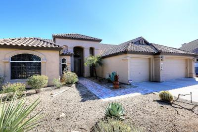 Scottsdale Single Family Home For Sale: 27899 N 111th Street