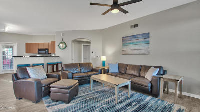 Litchfield Park Rental For Rent: 14250 W Wigwam Boulevard #1212