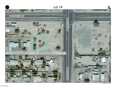 Mesa Residential Lots & Land For Sale: 11548 E Crescent Avenue