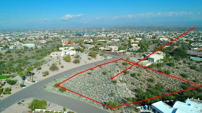 Fountain Hills Residential Lots & Land For Sale: 11623 N Baron Drive