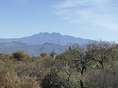 Scottsdale Residential Lots & Land For Sale: 141st St & E Smokehouse Trail