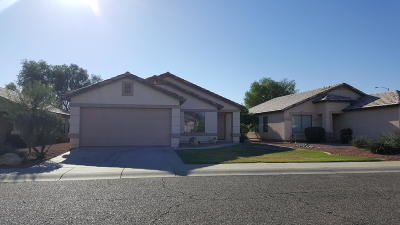 Surprise Rental For Rent: 14718 N 148th Avenue