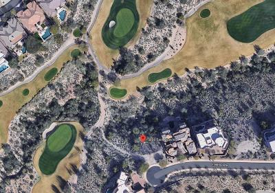 Fountain Hills Residential Lots & Land For Sale: 15030 E Miravista