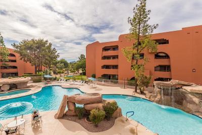 Phoenix Apartment For Sale: 4303 E Cactus Road #116