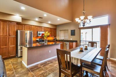 Phoenix Single Family Home For Sale: 3935 E Rough Rider Road #1076