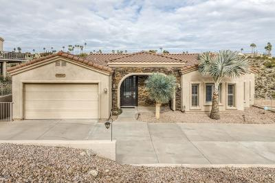Fountain Hills AZ Single Family Home For Sale: $589,000